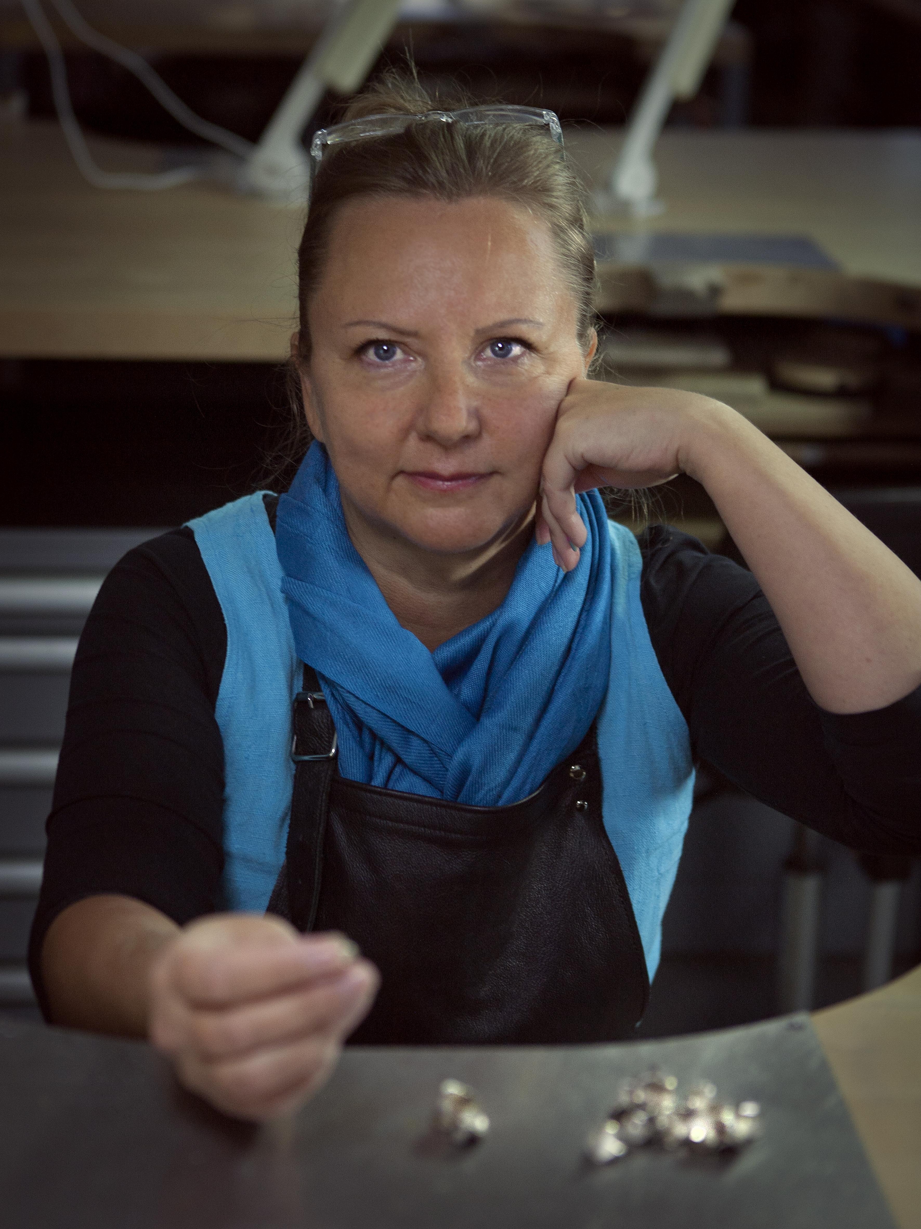 Annukka Pitkänen